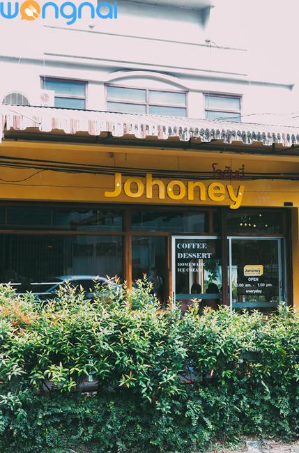 Johoney-2